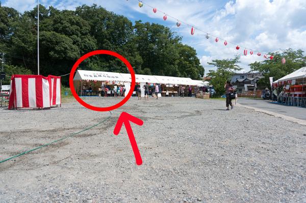 菅原東校区夏祭り-9−1