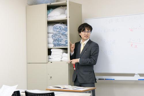介護職員初任者研修-18