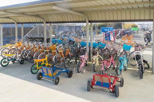 自転車の駅-2001226