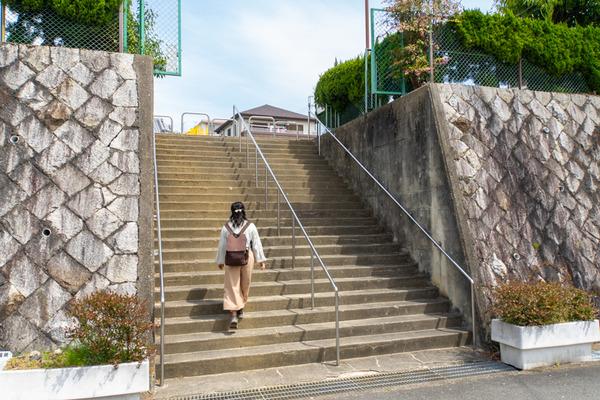 東山公園-2004071
