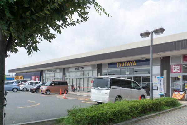 TSUTAYA-1708294