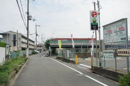 キョウテク枚方中宮本町130804-11