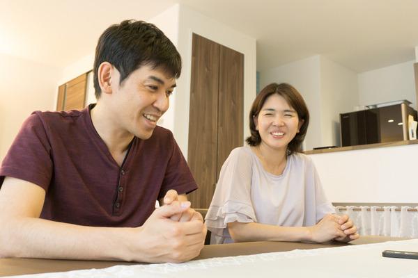 匠建枚方M様邸インタビュー-4