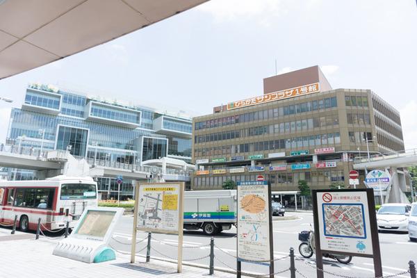 枚方市駅周辺-102