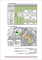 枚方市駅周辺再整備ビジョン2