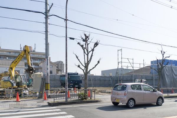 マクドナルド東田宮-16021901