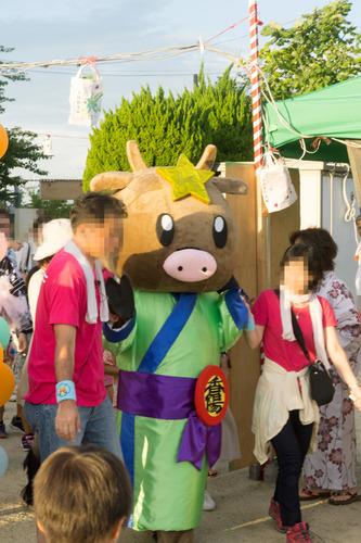 けんぎゅう祭-15071933