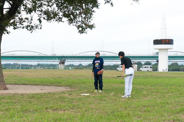 ひらしんソフトボール×年金-9