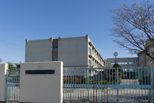 招提北中学校-15120701