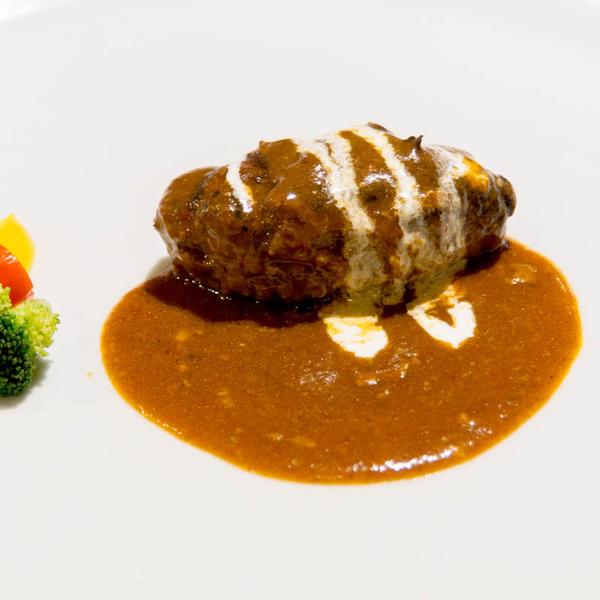 レストラン男山-1802233