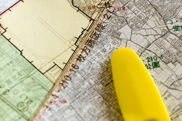 地図-1902121