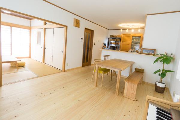 green建築工房Yさま邸-20
