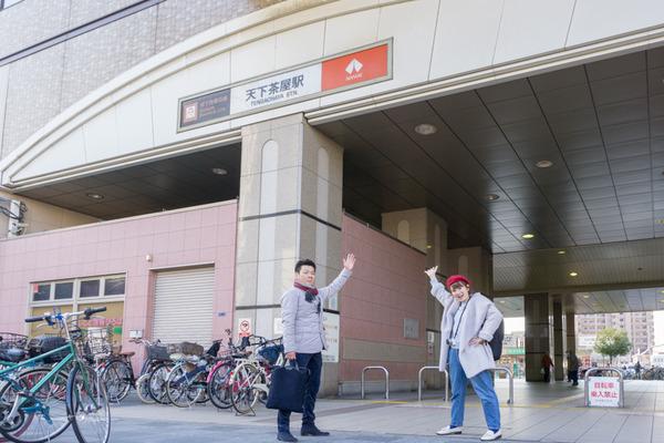ダイケンリフォーム 西成 民泊-1