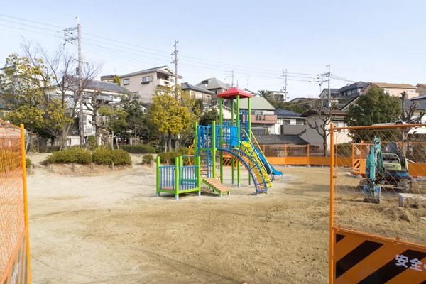 翠香園ふれあい公園-1801316