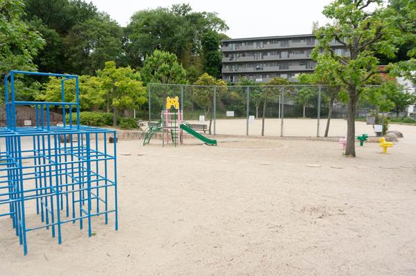 坊主池公園-1705096