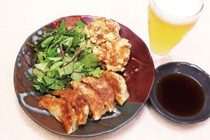 8海鮮餃子 北京