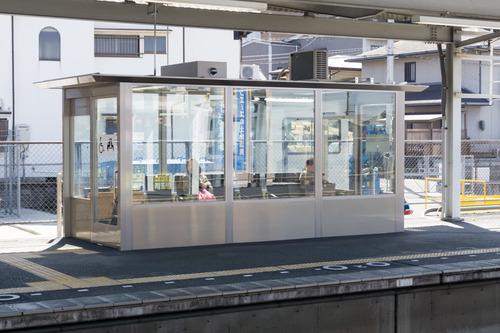 津田駅-15040205