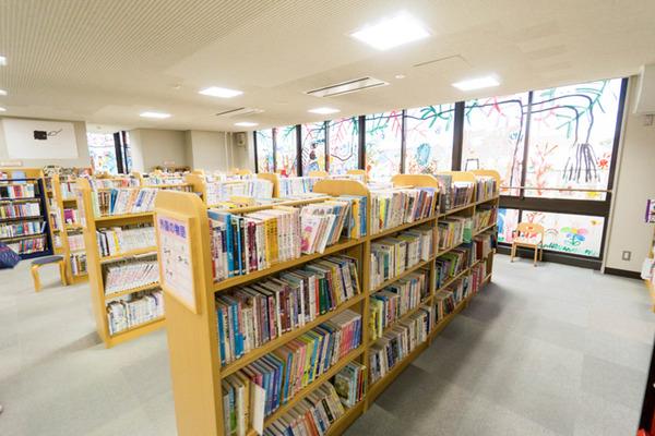 中央図書館-18082268