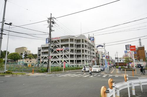 枚方藤阪線-4