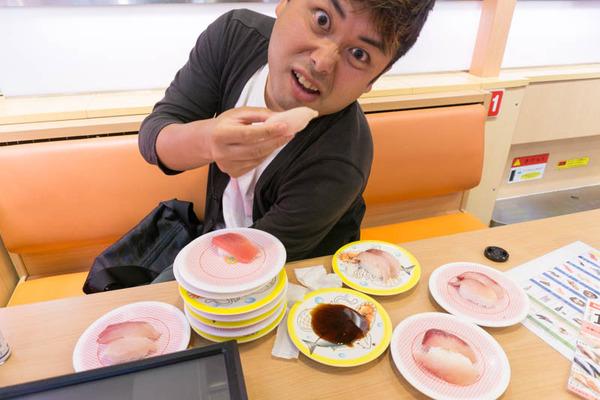 かっぱ寿司-17062114
