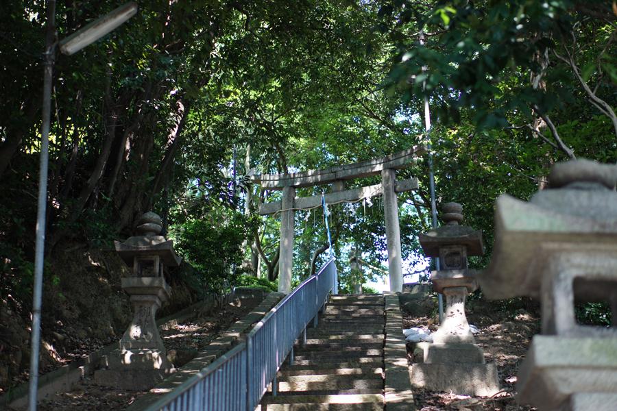 意賀美神社2012