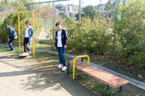 公園-1811083