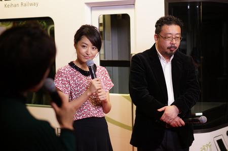 白ゆき姫殺人事件中之島駅-40
