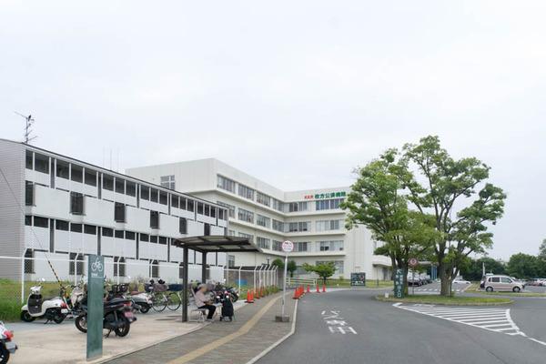 枚方公済病院-1705241