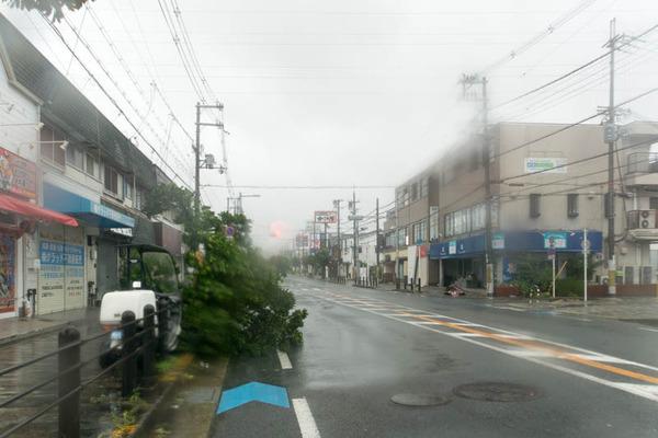 台風21号-18090434