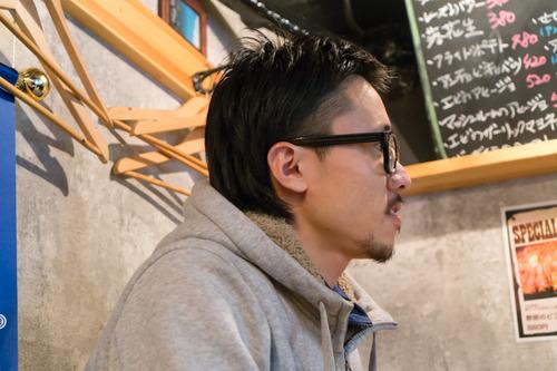 ビストロ酒場金八つぁん-6