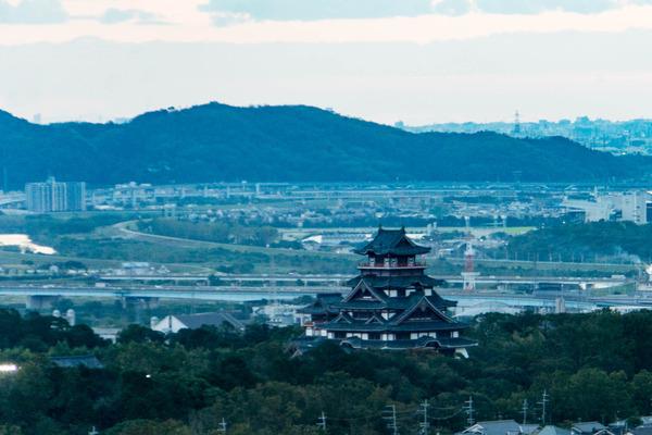 大岩山-18102010