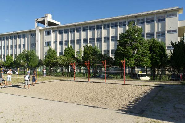 招提小学校-18072130