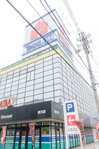 ヤマダ電機-15052303