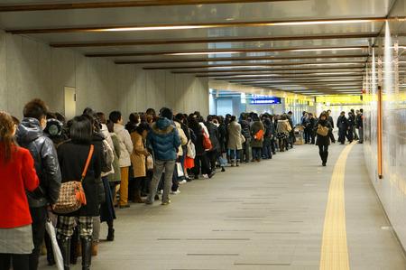 白ゆき姫殺人事件中之島駅-1