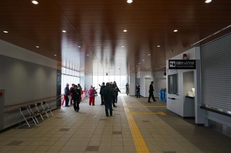 長尾駅内覧会130202-31