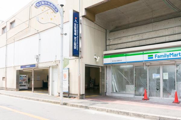 20170731宮之阪ファミリーマート-3