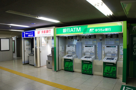 120926枚方市駅京都銀行ATM01