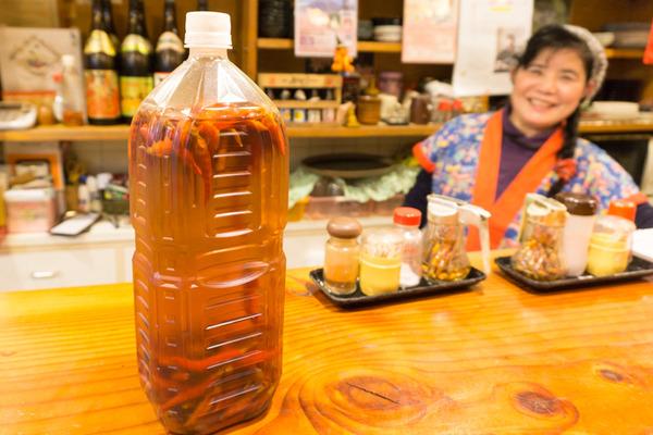 沖縄料理 かりゆし-18