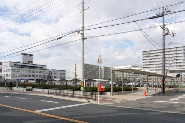市立ひらかた病院-16121712