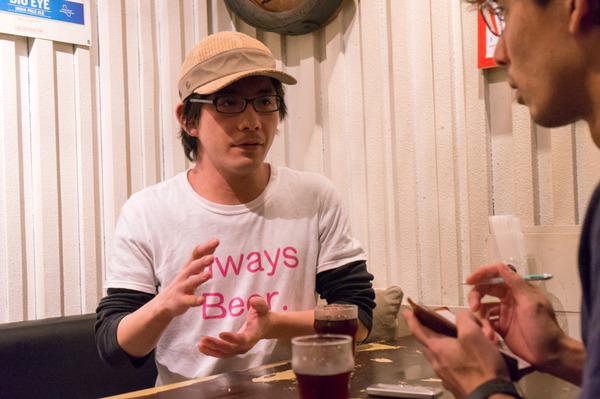 枚方ビール第二弾リリースパーティー-7