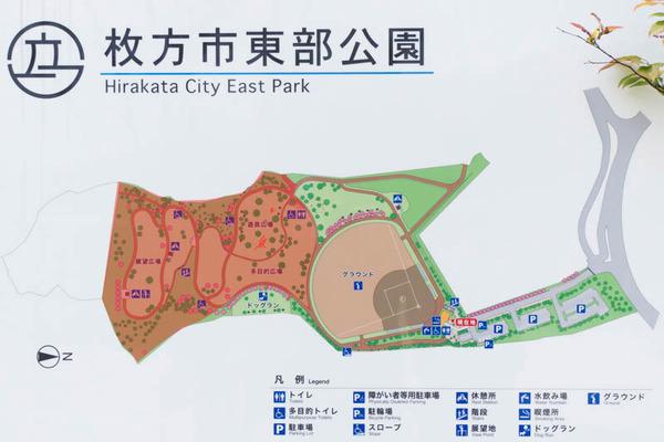 東部公園-1705146