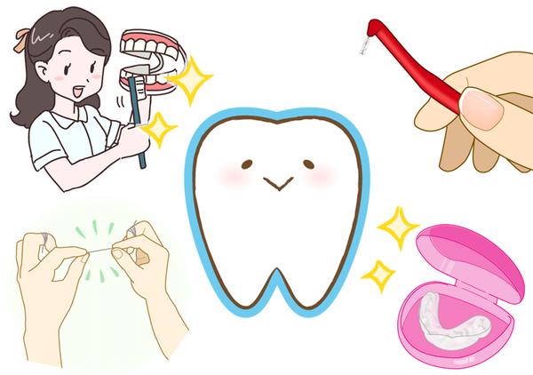きれいな歯クリニックさくら