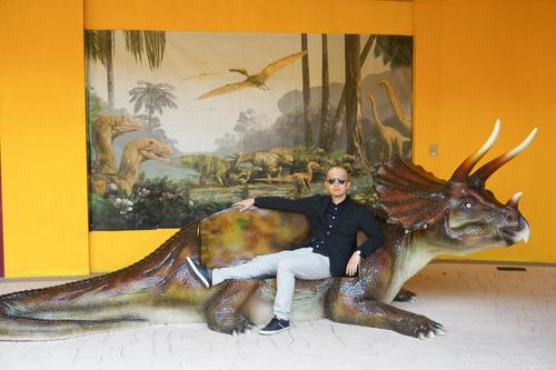 ひらパー恐竜大冒険-69