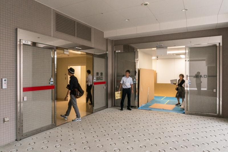 9月24日に開院する「市立ひらかた病院」の中を見に行ってきた ...