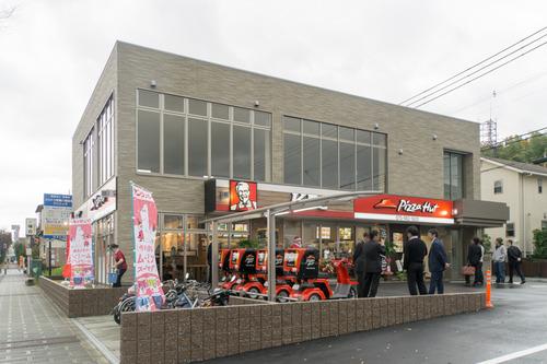 ピザハット&KFC-15121102