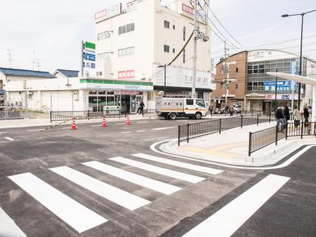 新長尾駅-14032914