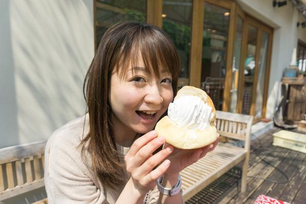 パン屋でパン屋-94