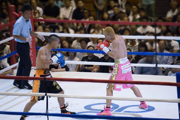 ボクシング-293