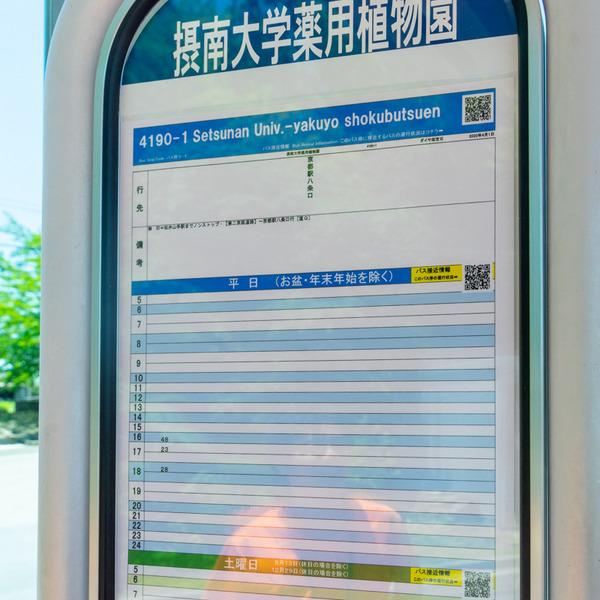 バス停-2006237