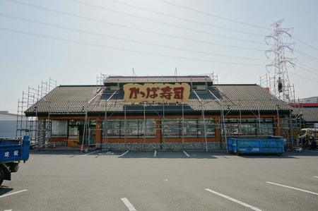 かっぱ寿司枚方店130522-01